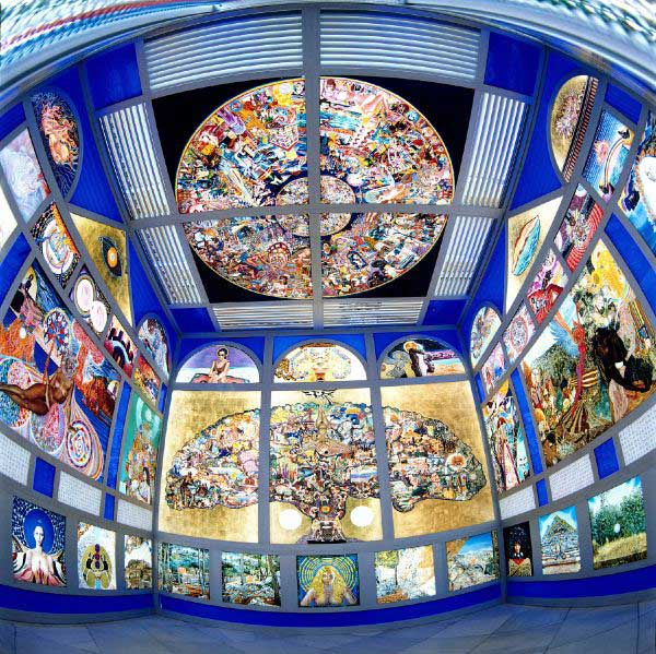 <p>Plexiglass reproduction (1990s)<br /><br />C&iacute;rculo de Bellas Artes, Madrid.</p>